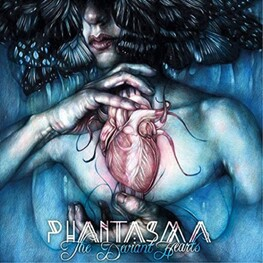 PHANTASMA - The Deviant Hearts - Limited Edition (CD)