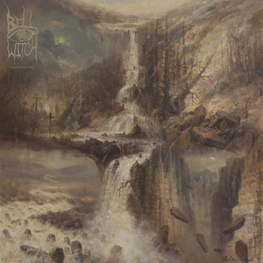 BELL WITCH - Four Phantoms (2LP)