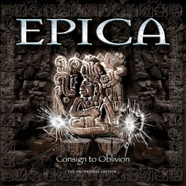 EPICA - Consign To Oblivion - The Orchestral Edition (2LP)