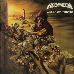HELLOWEEN - Walls Of Jericho: Deluxe Edition (2CD)