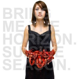 BRING ME THE HORIZON - Suicide Season (Vinyl) (LP)