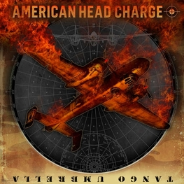 AMERICAN HEAD CHARGE - Tango Umbrella (CD)