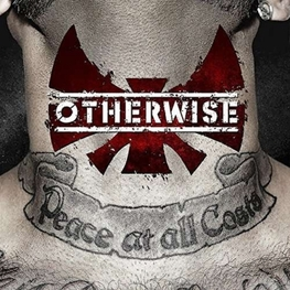OTHERWISE - Peace At All Costs (Uk) (LP)