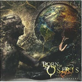 BORN OF OSIRIS - Soul Sphere (Colv) (Dlcd) (LP)