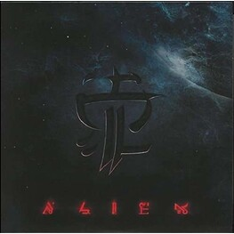 STRAPPING YOUNG LAD - Alien (Vinyl) (2LP)