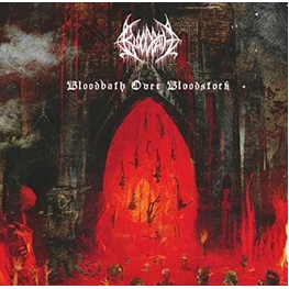 BLOODBATH - Bloodbath Over Bloodstock (180 (LP)