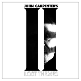 JOHN CARPENTER - Lost Themes Ii (CD)