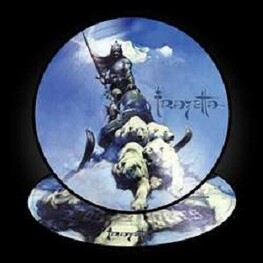 VARIOUS ARTISTS - Frazetta (Ltd) (Pict) (LP)