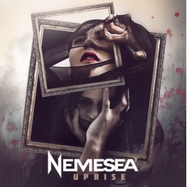 NEMESEA - Uprise (CD)