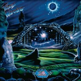 FATES WARNING - Awaken The Guardian (LP)