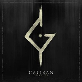 CALIBAN - Gravity (Ltd. Cd Mediabook) (CD)