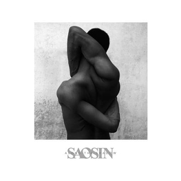 SAOSIN - Along The Shadow (CD)