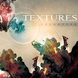 TEXTURES - Phenotype (CD)
