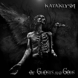 KATAKLYSM - Of Ghosts & Gods (Digi) (CD)