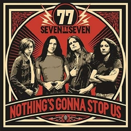SEVENTYSEVEN - Nothing's Gonna Stop Us (Uk) (CD)