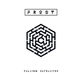 FROST - Falling Satellites -spec- (CD)
