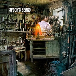 SPOCK'S BEARD - The Oblivion Particle (+cd) (3LP)