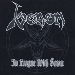 VENOM - In League With Satan Vol 2 (Uk) (2LP)