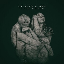 OF MICE & MEN - Cold World (CD)