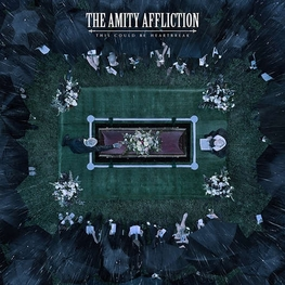 THE AMITY AFFLICTION - This Could Be Heartbreak (CD)
