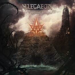 ALLEGAEON - Proponent For Sentience (Vinyl) (2LP)