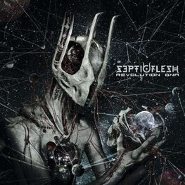 SEPTIC FLESH - Revolution Dna (Digi) (CD)