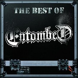 ENTOMBED - The Best Of Entombed (CD)