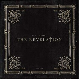REV THEORY - The Revelation (CD)