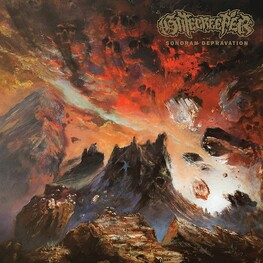 GATECREEPER - Sonoran Depravation (CD)