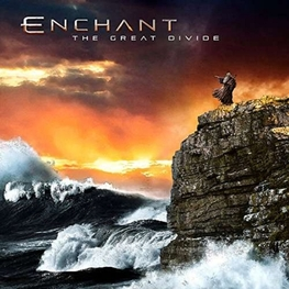 ENCHANT - The Great Divide (Mediabook) - (2CD)
