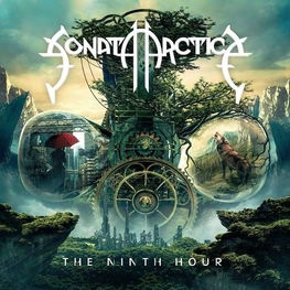 SONATA ARCTICA - The Ninth Hour (CD)