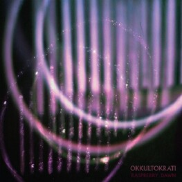 OKKULTOKRATI - Raspberry Dawn (LP)