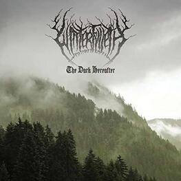 WINTERFYLLETH - The Dark Hereafter (Hardback) (CD)