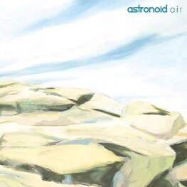 ASTRONOID - AIR (LP)