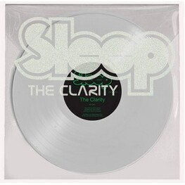 SLEEP - The Clarity (White Vinyl W/etched B-side) (12in)