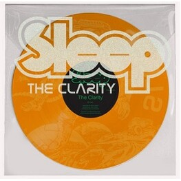 SLEEP - The Clarity (Orange Vinyl W/etched B-side) (12in)
