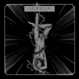 AUROCH - Mute Books (LP)