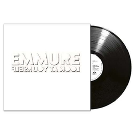 EMMURE - Look At Yourself (Lp Black (2LP)