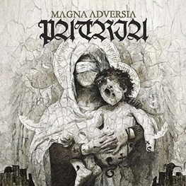 PATRIA - Magna Adversia (Limited 300) (LP)
