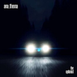 ANATHEMA - The Optimist (2 Disc Media Book) (CD + DVD AUDIO)