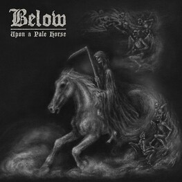 BELOW - Upon A Pale Horse (CD)