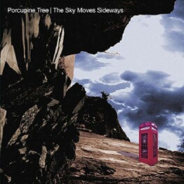 PORCUPINE TREE - The Sky Moves Sideways (2LP)