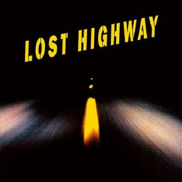 SOUNDTRACK, TRENT REZNOR - Lost Highway: Original Motion Picture Soundtrack (Nothing Records Version) (Vinyl) (2LP)