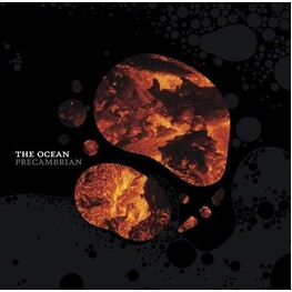 THE OCEAN - Precambrian (2CD)