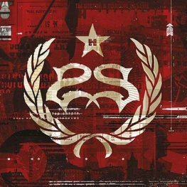 STONE SOUR - Hydrograd (CD)