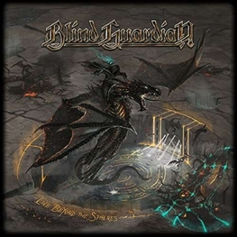 BLIND GUARDIAN - Live Beyond The Spheres (CD)