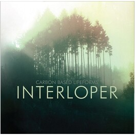 CARBON BASED LIFEFORMS - Interloper (CD)