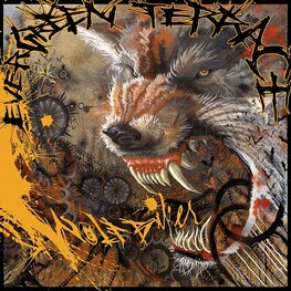 EVERGREEN TERRACE - Wolfbiker (Vinyl) (LP)