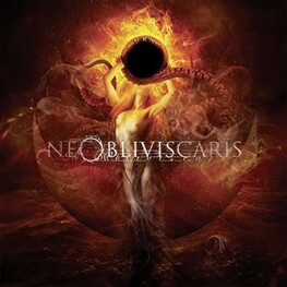 NE OBLIVISCARIS - URN (CD)