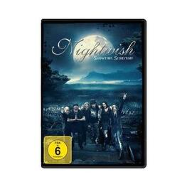 NIGHTWISH - Showtime, Storytime (2 DVD)